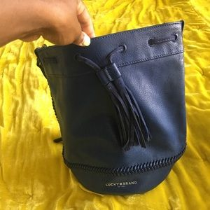 Lucky Brand Bucket Bag